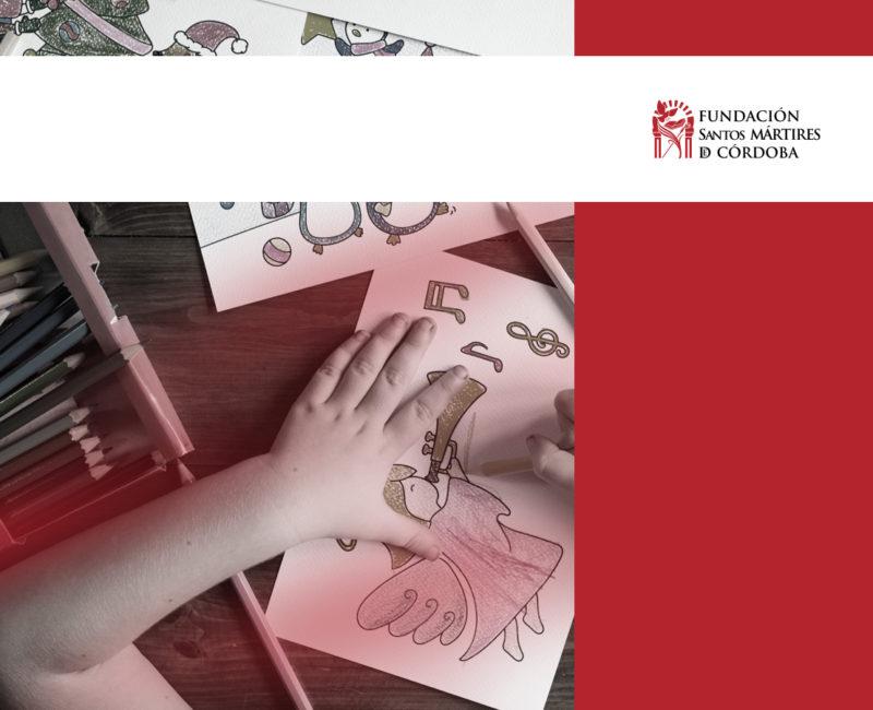 Fundacion Santos Martires - Ecommerce y mantenimiento Moodle
