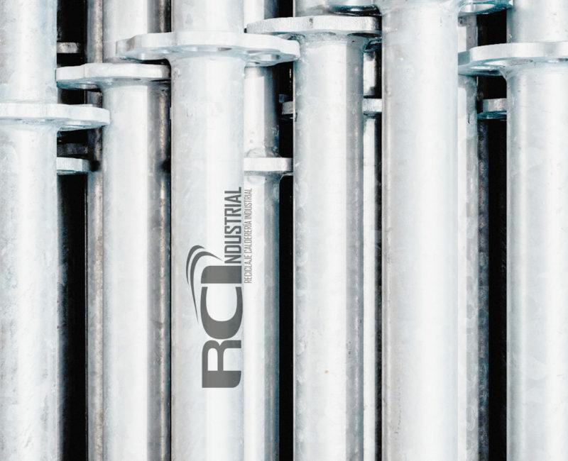 RC industrial - ERP Industria